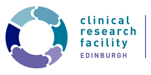 Edinburgh Clinical Research Facility logo