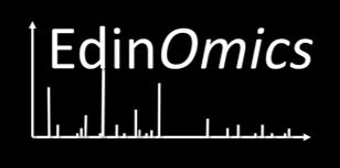 Edinomics logo