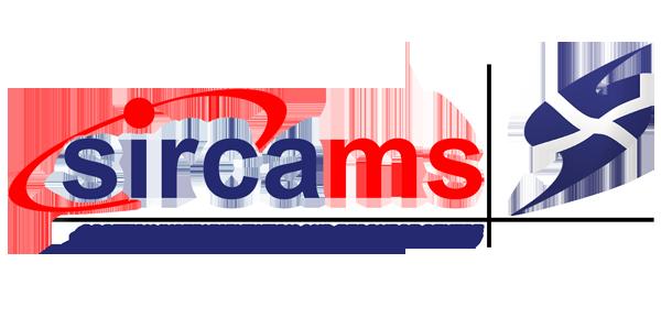 SIRCAMS logo